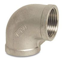 Edelstahl 316 Fittings (Gewindefittings)