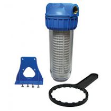 Wasserfilter und Zubehör