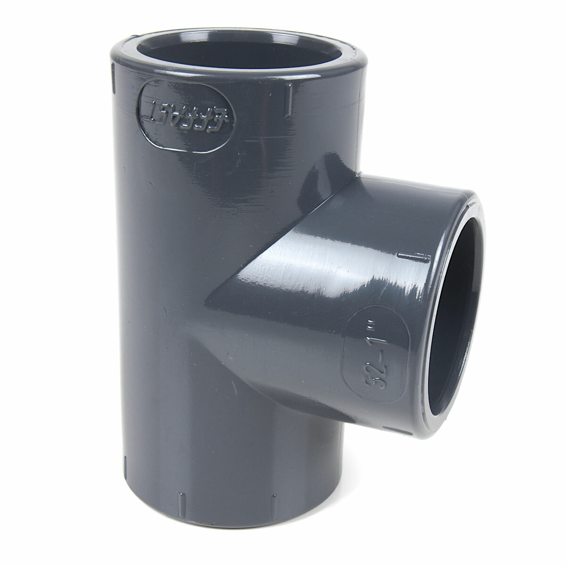 PVC Winkel 90° d =  25 mm 2 x Klebemuffe
