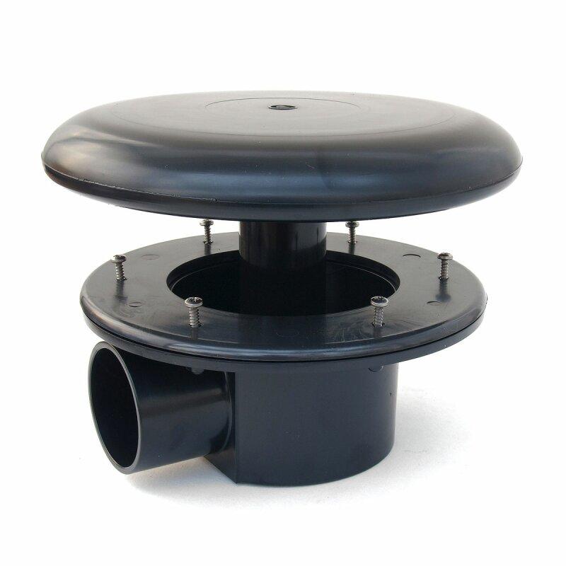 bodenablauf teichablauf 50 mm. Black Bedroom Furniture Sets. Home Design Ideas