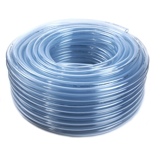 PVC Schlauch transparent 19 mm 50 m