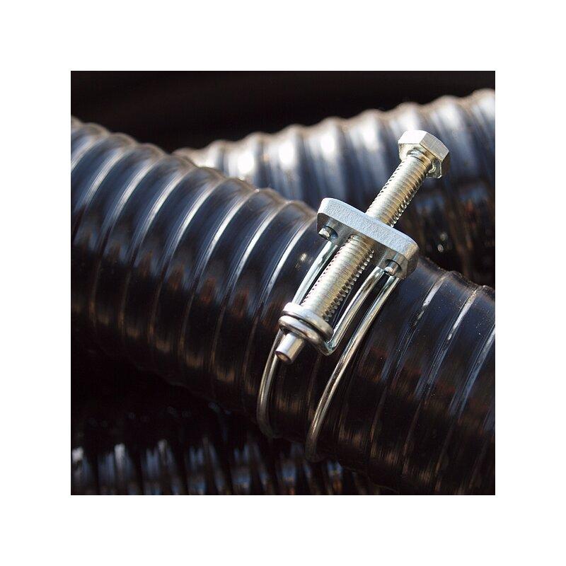 Drahtschlauchschelle Stahl