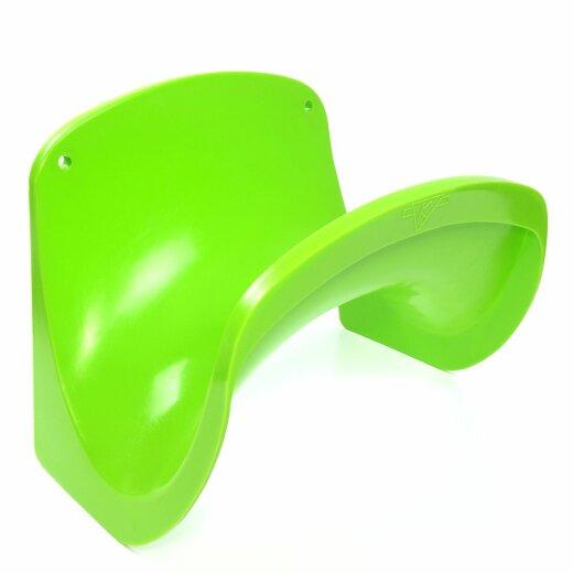 Schlauchhalter Kunststoff Gartenschlauchhalter Wandschlauchhalter
