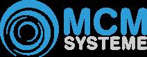 MCM-Systeme Logo